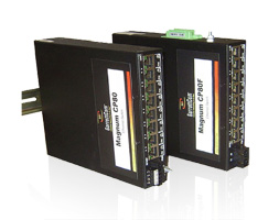 Garrettcom CP80 Unmanaged Switch