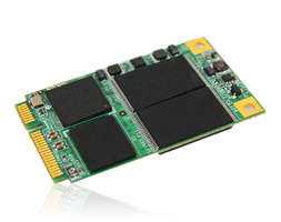 Innodisk flash storage