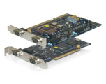 PCI Boards, CP-100 V2 series, CP-118U, CP-138U series