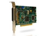 PCI230+, PCI230+ Multifunction 16-bit PCI board with digital I/O & counter timers