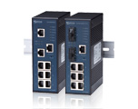 EH6500 Series, EH6508G 8 Port managed ethernet switch with Gigabit uplinks , EH6508G 8 Port managed ethernet switch with Gigabit uplinks , EH6508G-Fm 8 Port managed ethernet switch with multimode optical fibre Gigabit uplinks, EH6508G-Fm 8 Port managed ethernet switch with multimode optical fibre Gigabit uplinks, EH6508-Fs 8 port managed ethernet switch with singlemode optical fibre uplinks , EH6508-Fs 8 port managed ethernet switch with singlemode optical fibre uplinks