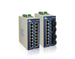 EX63000 series, EX63400-00B managed Ethernet switch, 16 x 10/100 BaseTX , -10 to 60°C, EX63402-01B managed Ethernet switch, 16 x 10/100 BaseTX & 2 10/100/1000TX, -10 to 60°C, EX63402-03B managed Ethernet switch, 16 x 10/100 BaseTX & 2 1000Base-SX , -10 to 60°C, EX63402-0AB managed Ethernet switch, 16 x 10/100 BaseTX & 2 1000Base-LX 10KM, -10 to 60°C, EX63402-0BB managed Ethernet switch, 16 x 10/100 BaseTX & 2 1000Base-LX 20KM, -10 to 60°C, EX63322-11B managed Ethernet switch, 12 x 10/100 BaseTX & 2 MM SC 100 BaseFX & 2 10/100/1000TX, -10 to 60°C, EX63322-13B managed Ethernet switch, 12 x 10/100 BaseTX & 2 MM SC 100 BaseFX & 2 1000Base-SX , -10 to 60°C, EX63322-1AB managed Ethernet switch, 12 x 10/100 BaseTX & 2 MM SC 100 BaseFX & 2 1000Base-LX 10KM, -10 to 60°C, EX63322-1BB managed Ethernet switch, 12 x 10/100 BaseTX & 2 MM SC 100 BaseFX & 2 1000Base-LX 20KM, -10 to 60°C, EX63322-A1B managed Ethernet switch, 12 x 10/100 BaseTX & 2 SM-20KM SC 100 BaseFX & 2 10/100/1000TX, -10 to 60°C, EX63322-A3B managed Ethernet switch, 12 x 10/100 BaseTX & 2 SM-20KM SC 100 BaseFX & 2 1000Base-SX , -10 to 60°C, EX63322-AAB managed Ethernet switch, 12 x 10/100 BaseTX & 2 SM-20KM SC 100 BaseFX & 2 1000Base-LX 10KM, -10 to 60°C, EX63322-ABB managed Ethernet switch, 12 x 10/100 BaseTX & 2 SM-20KM SC 100 BaseFX & 2 1000Base-LX 20KM, -10 to 60°C