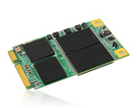 Flash storage (SSD, M.2, CF, SATADOM, SD)
